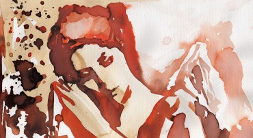 """My Two Guardian Angels"" Essay by Dallas Nicole Woodburn"