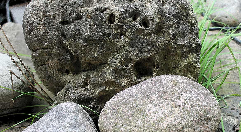 Stones - original fiction by Particia Crisafulli