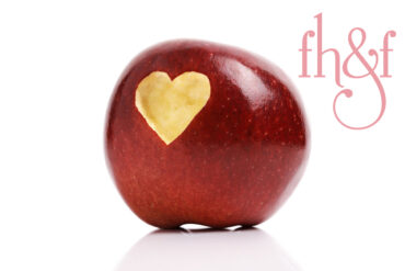 Good Apples – Original Essay by Jane Gabbett