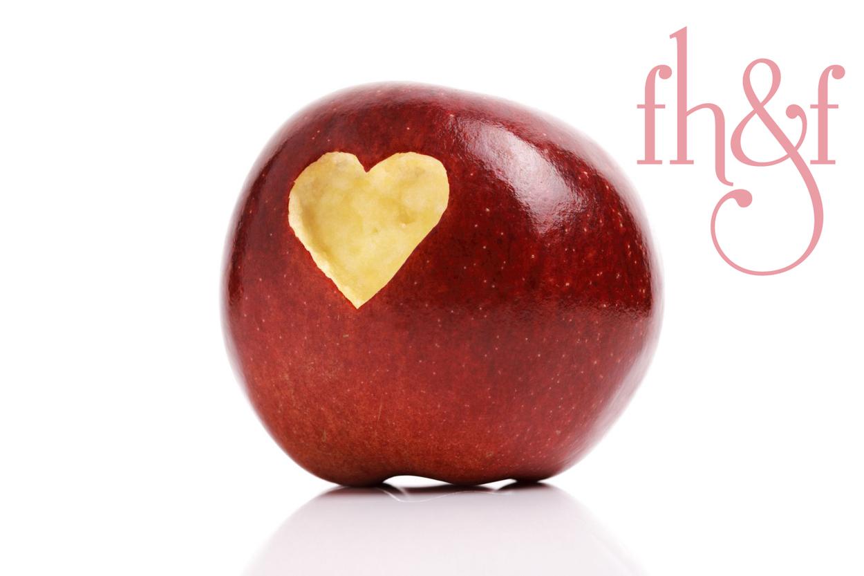 Good Apples – Original Essay by Jane Gabbett